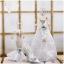 Abocos Dress Jewelry Hanging ตุ๊กตาแขวนเครื่องประดับ แบบเซต3ชิ้น thumbnail 14