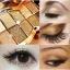 diamond shimmer eyeshadow palette so cute ไดมอนด์อายแชโดว์ พาเลทท์ thumbnail 2