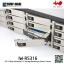In Win Rackmount Server Chassis IW-RS316 3U 16-Bays, 800W Redundant supplies, slide rail thumbnail 2