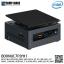 """Intel NUC7PJYH1 Mini PC NUC Kit - (PENTIUM J5005 (4M CACHE, UP TO 2.80 GHZ), 2.5"""" DRIVE, 2XDDR4L 8GB MAX, 2 X HDMI, INTEL WIRELESS-AC 9462) BOXNUC7PJYH1 thumbnail 1"""