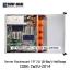 "Server Rackmount 19"" 2U CW2U-2014 (8-Bays HotSwap) 2U Single/Redundant Power Supply thumbnail 3"