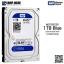 WD Blue 1TB Desktop Hard Drive SATA 6Gb/s 7200RPM 64MB Cache 3.5Inch - WD10EZEX thumbnail 1