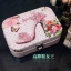 Abocos Jewelry Box so cute กล่องเก็บเครื่องประดับสุดน่ารัก thumbnail 1