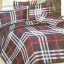ชุดผ้าปูที่นอน ลายเส้น ลายตาราง ขนาด 6 ฟุต, 5 ฟุต, 3.5 ฟุต thumbnail 1