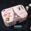 Abocos Jewelry Box so cute กล่องเก็บเครื่องประดับสุดน่ารัก thumbnail 10