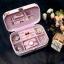 Abocos Jewelry Box so cute กล่องเก็บเครื่องประดับสุดน่ารัก thumbnail 4