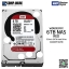 WD Red 6TB NAS Hard Disk Drive - 5400RPM SATA 6Gb/s 64MB Cache 3.5Inch - WD60EFRX thumbnail 1