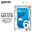 Seagate Enterprise Capacity 3.5'' HDD 6TB 7200RPM SAS 12Gb/s 256MB Cache Internal Hard Drive ST6000NM0095 thumbnail 1