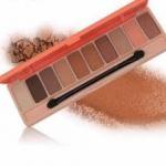 Abocos Wodwod Eyeshadow Palette อายแชโดว์ 03