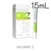 Helionof Z SPF 50+ PA++ 15 ml. เฮลิโอนอฟ แซด เอสพีเอฟ 50+ พีเอ++ ผลิตภัณฑ์ป้องกันแสงแดดสำหรับผิวหน้า