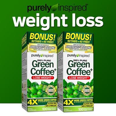 Green Coffee Plus - Érdekli a tartós fogyás hatása? Van valami számodra!